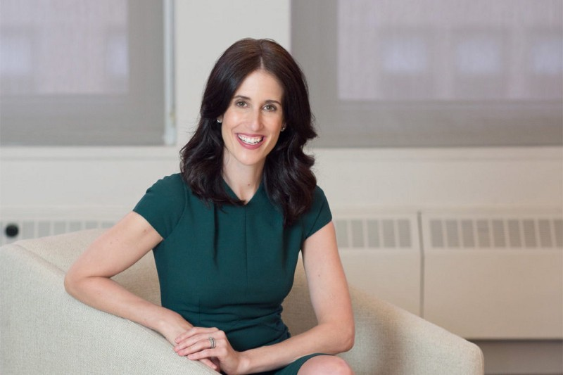Michelle Peluso chief marketing officer IBM